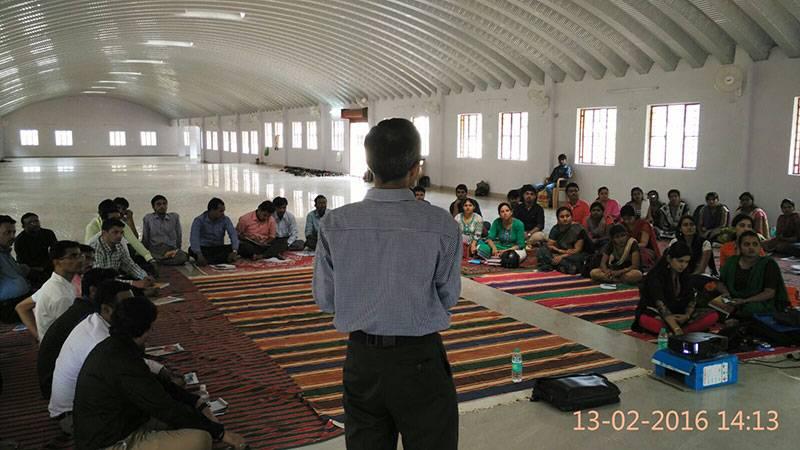Tadvidhya sambhasha on clinical understanding of a case